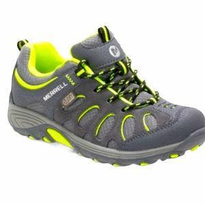 EUC Merrell Chameleon hiking sneaker